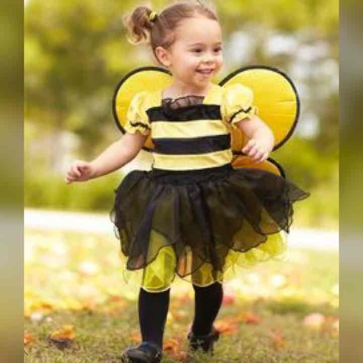 bumblebee 3thalloween costume mercari anyone can buy sell - Where To Buy Toddler Halloween Costumes