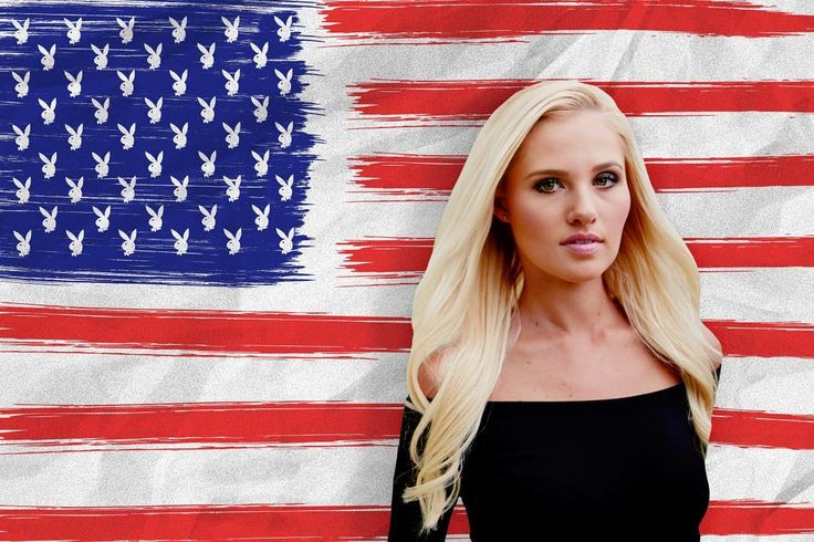 Playboy's Exclusive with Tomi Lahren on life after Glenn Beck. See what she had to say at the link in our bio.