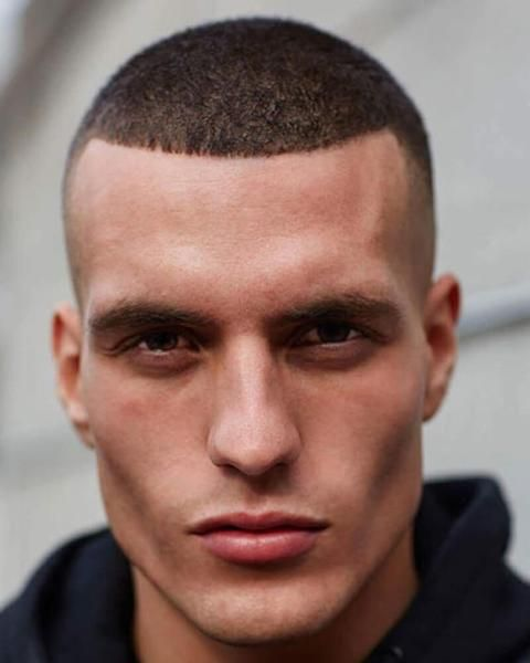 All you Need To Know About The Buzz Cut - What Is It? How To Style ...