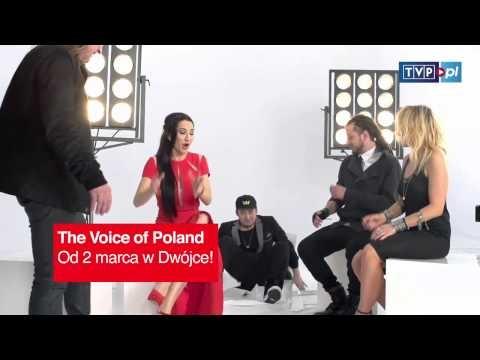 """The Voice of Poland - """"Tysiące głosów"""""""