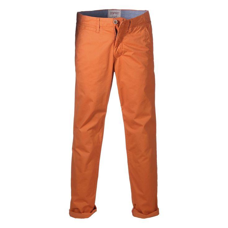 Esprit hose orange