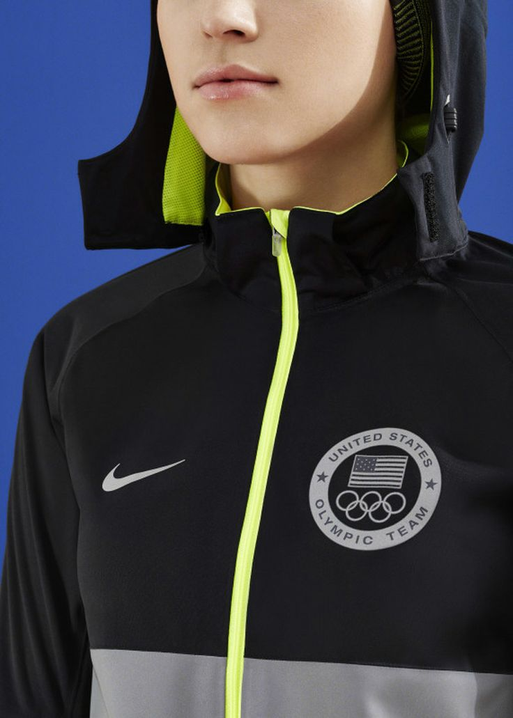 Nike, United States Olympic Team, Sochi 2014 #USA