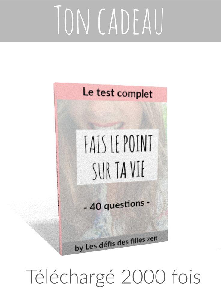 Comment faire pour trouver sa mission de vie? 5 petits jeux simples et efficaces testés et approuvés + votre Workbook gratuit!