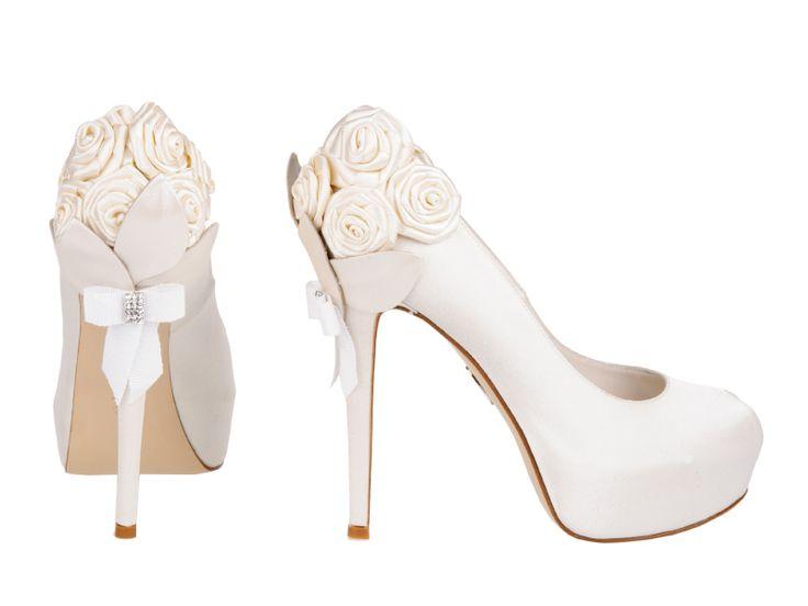 Ferracuti Shoes Scarpe da sposa