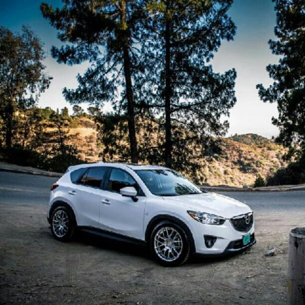 Mazda Auto: 25+ Best Ideas About Mazda Cx5 On Pinterest