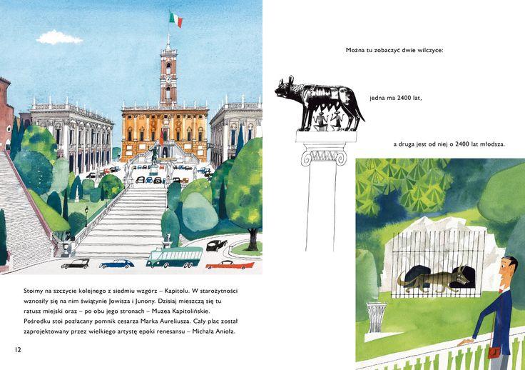 Oto jest Rzym - Wydawnictwo Dwie Siostry