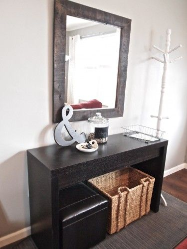 Foyer Key Table : Best images about decohome on pinterest sideboard