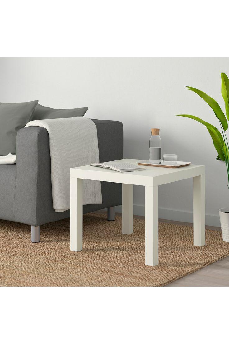 Lack Side Table White 215 8x215 8 55x55 Cm Ikea White Side Tables Ikea Side Table Ikea Lack Coffee Table [ 1104 x 736 Pixel ]