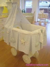 Resultado de imagen de bebek yatak sepetleri