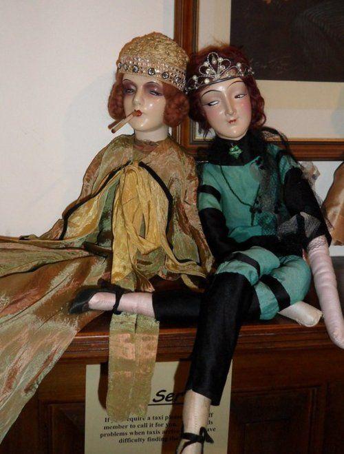 boudoir dolls | Tumblr