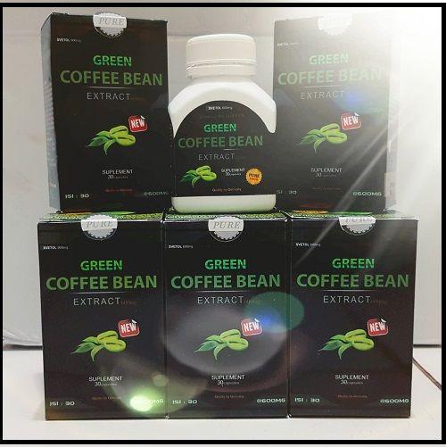 Green CoffeeBean Drogen Dun Kapsul Pelangsing Green Cofee merupakan salah satu suplemen yang nutrisinya sangat ampuh untuk mengangkat lemak di tubu.Banyak Bukti ilmiah yang menunjukkan bahwa Gree…