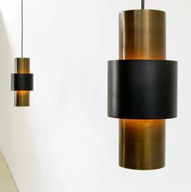 Tunika pendant ceiling lamps | Jo Hammerborg