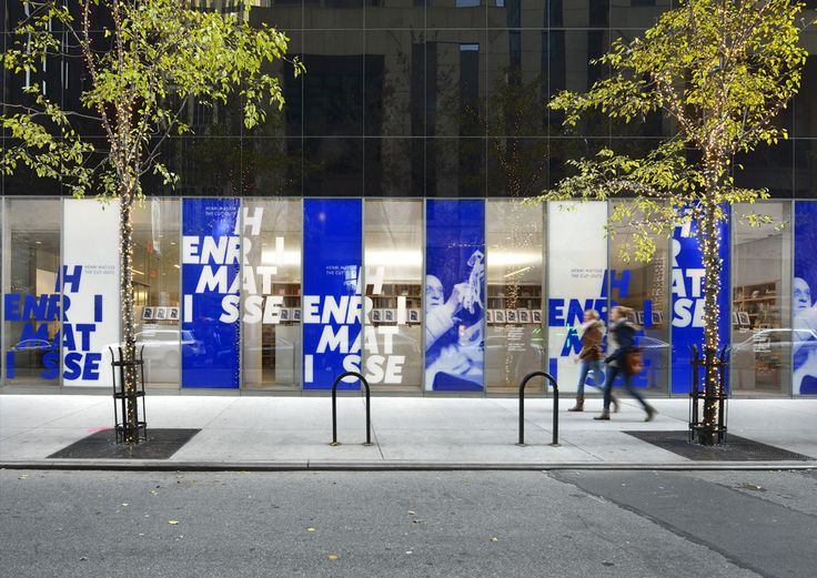 MoMA – Henri Matisse | New Grids