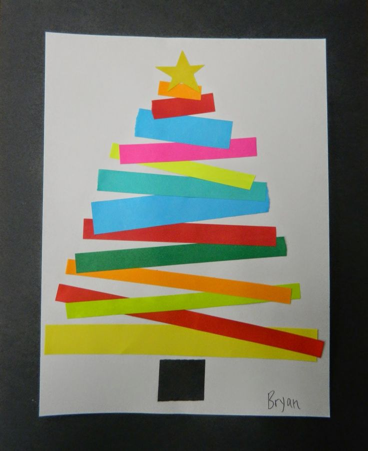 Christmas Art And Craft On Pinterest
