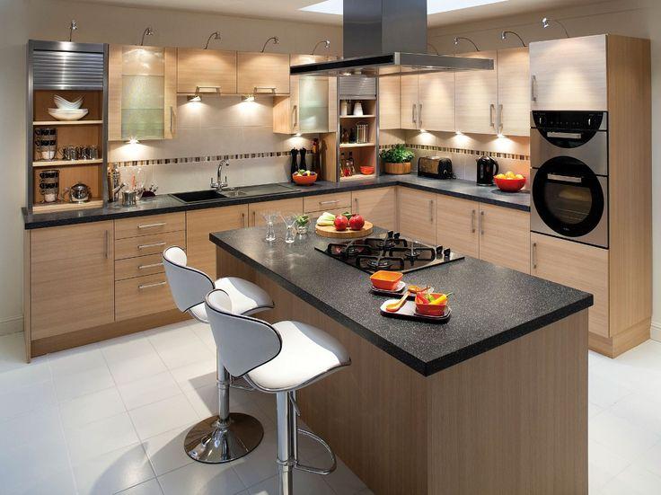 16 best Kitchen Design: Modern Tendencies images on Pinterest ...