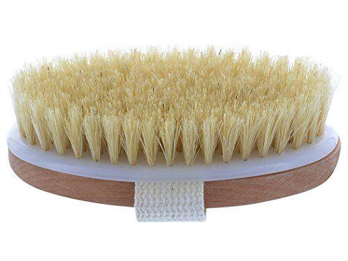Dry brush.