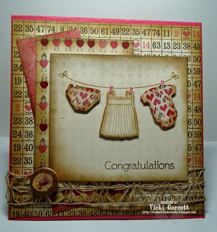 Vicki G Stamps: Impression Obsession Designer Challenge-You Did it!