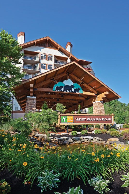 17 best images about smoky mountain resort on pinterest