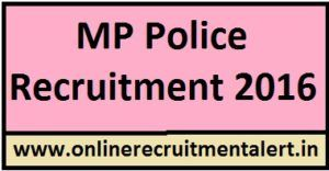 Good News to Job Seekers Police Jobs.... ASI, Subedar, Platoon, Commander Jobs 863 Jobs Vacancies ............  Online Apply Last Date :  22-07-2016  Link available http://onlinerecruitmentalert.in/mp-police-recruitment-2016-863-posts-apply/