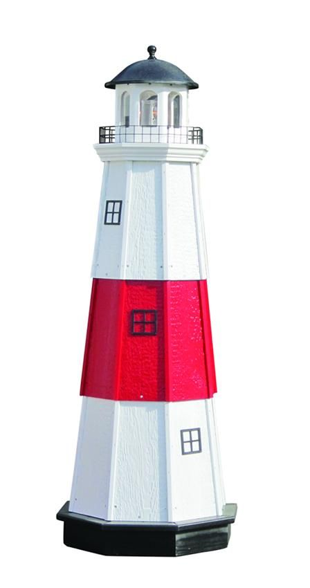 amish katy lighthouse - Amish Lighthouse Plans