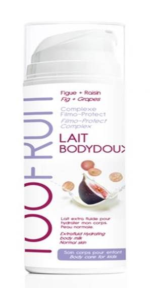 Fig and Grape Body Milk