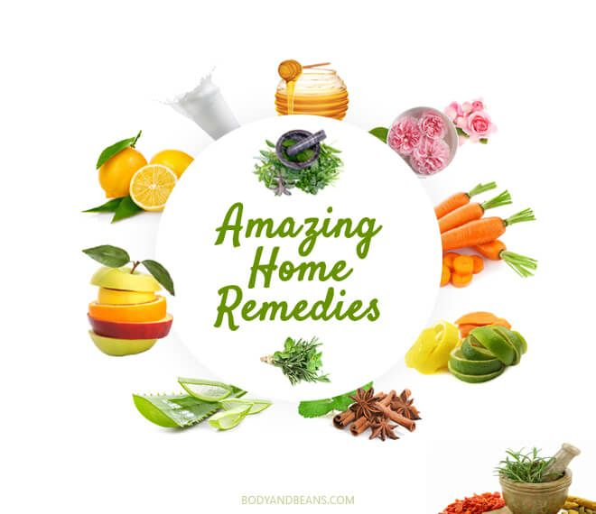 Looking for home remedies to treat common skin and hair issues? List of best ayurvedic home remedies for cough, cold skin, hair, pain, asthma, constipation