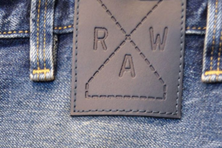 g-star-raw-denim-jeans #leatherlabel #denimlabel #ataklabel #derietiket #patches #sewon #kotetiketi #ataketiket