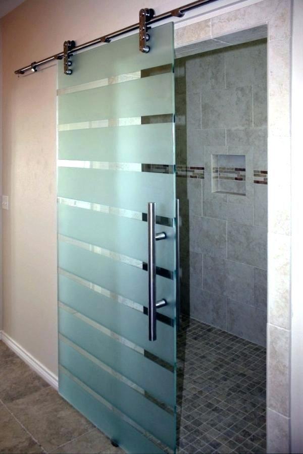 Image Result For Glass Barn Door Australia Shower Doors Glass Barn Doors Frosted Glass Barn Door