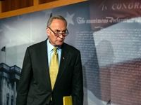 Sen. Chuck Schumer (D-NY) said Sunday that in addition to passing an amnesty bill this year that will only be implemented once President Barack Obama leaves office in 2017, Congress should also, in that bill, allow those who came to the country illegally as late as December 31, 2013 to be eligible for amnesty.