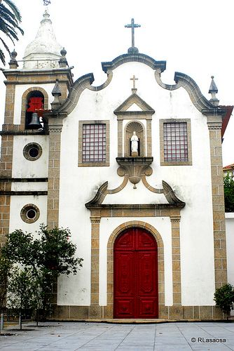 Igreja da Misericórdia-Amarante, Portugal