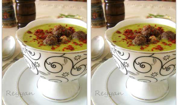 Sülaymaniye Çorbası Tarifi | Yemek Tarifleri Sitesi | Harika ve Pratik Yemekler