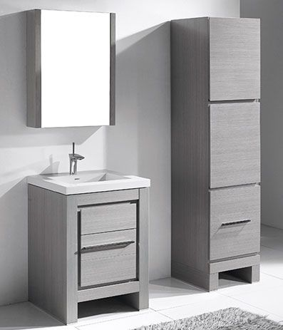 Best 1000 Images About Ash Grey Bathroom Furniture On 400 x 300