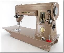 """Singer 301 a, it's my """"new"""" sewing machine"""