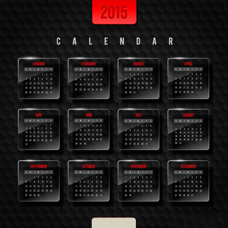 2015 Marketing & Promotions Planning Guide and Holiday Calendar