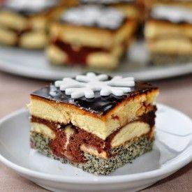 Ciasto Kantyczka