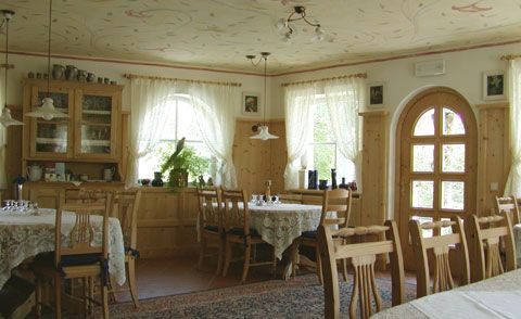 Renon - Zauberberg Recidence