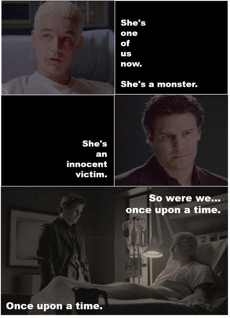 Buffy spank spanking spanked angel beat