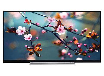 Westwing: 55 Zoll Toshiba Smart TV für 765,90 Euro frei Haus https://www.discountfan.de/artikel/technik_und_haushalt/westwing-55-zoll-toshiba-smart-tv-fuer-76590-euro-frei-haus.php Aktuell gibt es im Shopping Club Westwing den Ultra-HD-Fernseher U7763DA von Toshiba für 765,90 Euro frei Haus – der nächste Onlinepreis liegt knapp 100 Euro darüber. Westwing: 55 Zoll Toshiba Smart TV für 765,90 Euro frei Haus (Bild: Westwing.de) Der Toshiba Smart-TV U7763DA ist