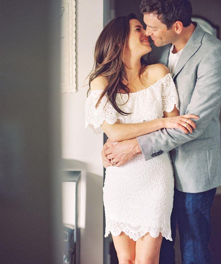 David & Jamie's Anniversary Shoot - Phoenix Wedding Photographer - Melissa Jill Photography