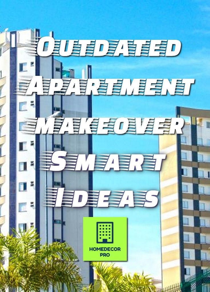 Pin On Outdated Apartment Decorating