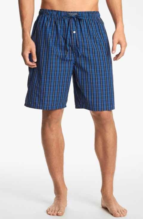 16e587c005 Polo Ralph Lauren Woven Pajama Shorts | Jeremy in 2019 | Pajama ...
