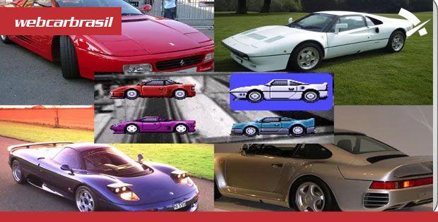 Top Gear foi lançado em 1992 para Super Nintendo e, considerado por muitos, um dos jogos de corrida mais marcantes da geração 16bits. Quem não lembra de Top Gear? O jogo foi o primeiro game de corr…