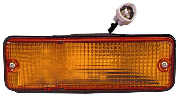 Toyota Tercel from 8-84-86 / Tercel Wagon 87-88 / Chevy NOVA 85-87 Signal Light Assembly LH USA Driver Side