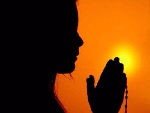 Молитвы на удачу и процветание