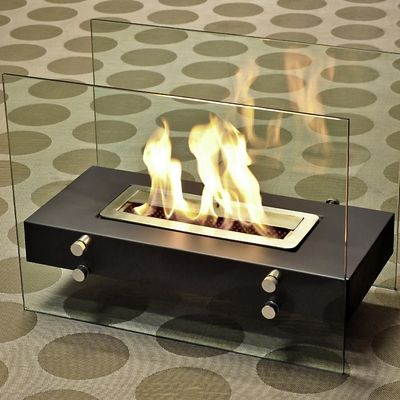 Table Top Bioethanol Fireplace One Of The Many Solutions For Bioethanol Heating Bioethanol