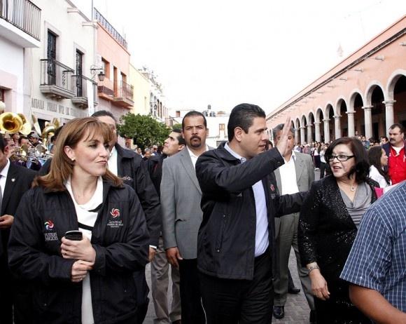 Zacatecas, con Nochistlán, tiene ya cinco Pueblos Mágicos   Detalles: http://ow.ly/fBquc