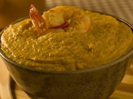 Delícia da comida baiana: Vatapá! - Aprenda a preparar essa maravilhosa receita de Vatapá