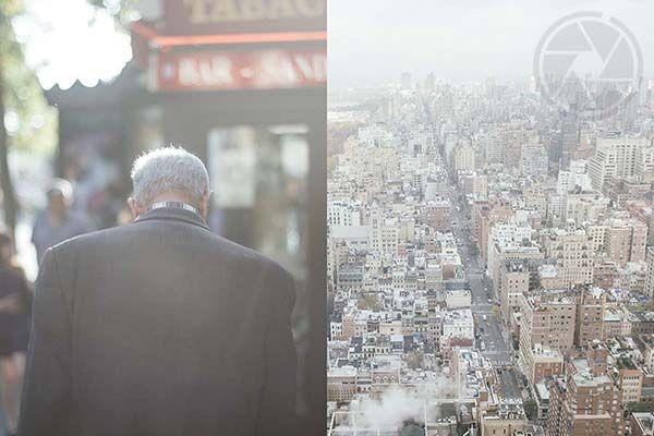 """""""Old Souls"""" 05, Paris, FR e New York, EUA, 2014 - Hick Duarte."""