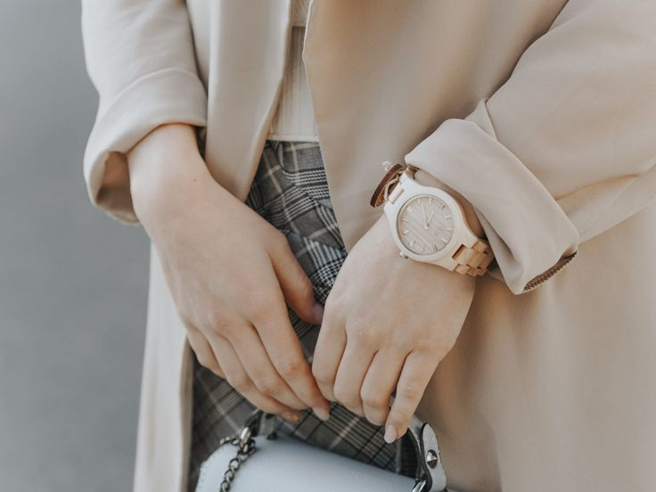 it's all about the love for details  Jord watches  #woodwatches #woodwatch #details #cream #beigehttp://www.haileighandjamie.com/2018/03/love-details-jord-watches.html