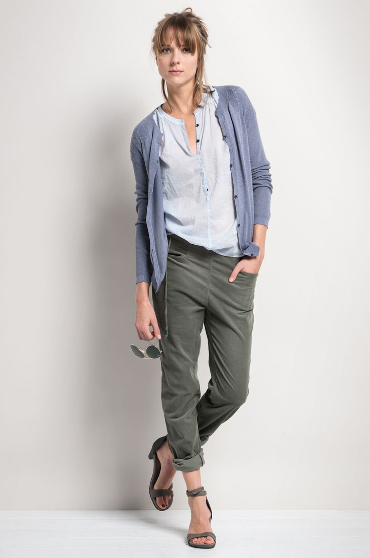 BALLET › TROUSERS › HUMANOID WEBSHOP